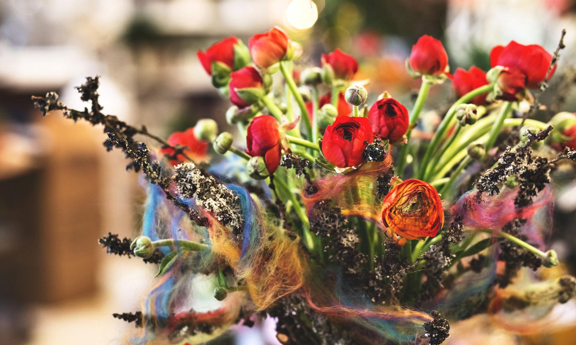 """Kwiaciarnia """"Pachnie Mi"""""""
